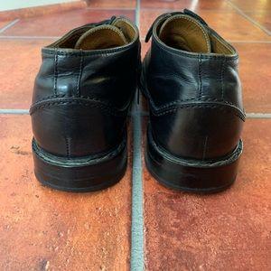 John Varvatos Shoes - John Varvatos Derby Shoes